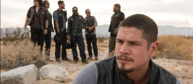 Sons of Anarchy' spinoff 'Mayans MC' to premiere later this year ... - foxnews.com
