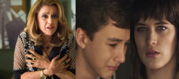 Sophia vai matar próprio neto em cena chocante de 'Outro Lado'? Saiba tudo