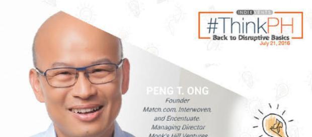 Peng T. Ong deja su huella en el mundo de las inversiones y la tecnología.
