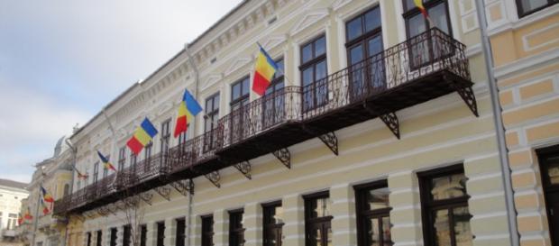 """Trăim vremuri second-hand, """"Exilat în Romania"""", fragmente de roman despre viața în România"""