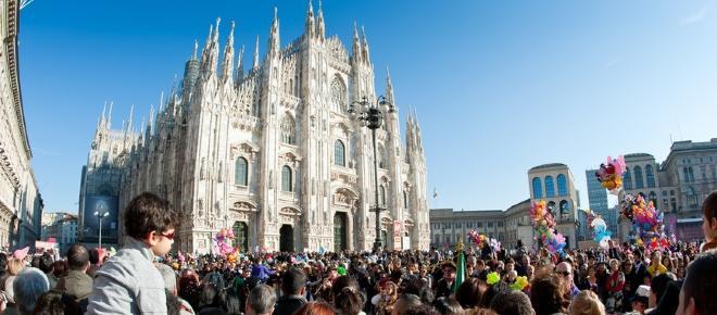 Carnevale Ambrosiano 2018: data e chiusura scuole a Milano