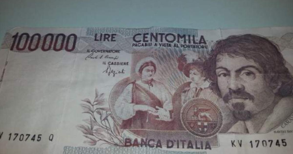 d3a055bd27 Le vecchie lire valgono ancora?