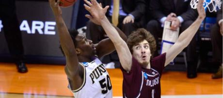NBA: Four prospects with local ties look to stand out at NBA ... - sltrib.com