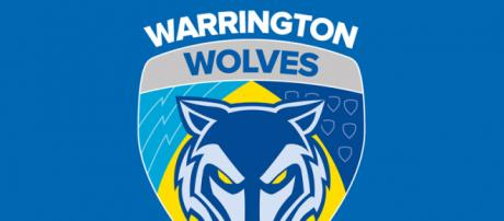 Who will be Warrington Wolves' rising star for 2018? Image Source: warringtonwolves.com