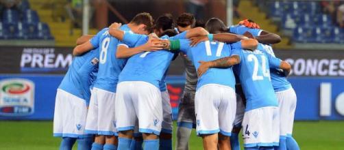 Calciomercato, Reina dal Napoli alla Juventus?