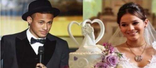 Torcida para casamento de Neymar e Bruna é grande