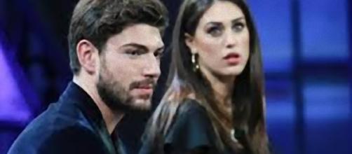 Cecilia Rodriguez 'accusa' Ignazio Moser: 'Colpa sua se sono ingrassata'.