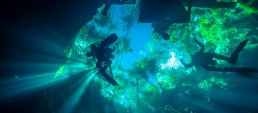 Cenote Angelita - Foto de Alexandre Socci