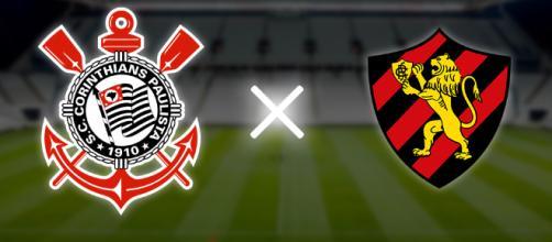 Copa SP: Corinthians x Sport ao vivo
