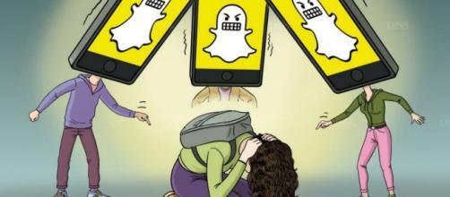 Education | Elles vivent l'enfer Snapchat - dna.fr