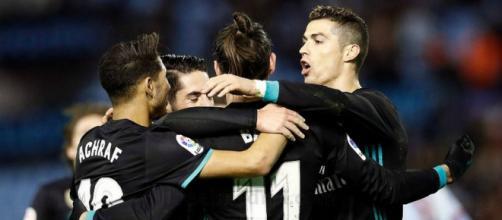 Mercato : Un joueur du Real Madrid vers la Juventus !