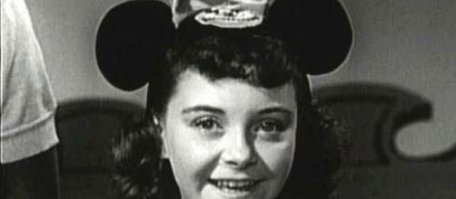 Original Mouseketeer Doreen Tracey dead at 74 | WGMD - wgmd.com