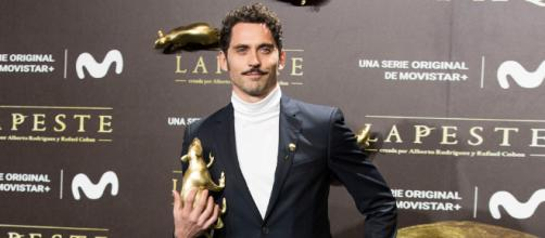 Paco León nos habla sobre la primera producción original de Movistar+ en 2018