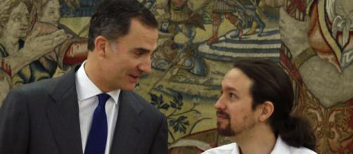 Podemos y Pablo Iglesias se disfrazan de demócratas - Cuba Eterna ... - gabitos.com
