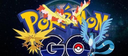 Pokémon GO: así es cómo se atrapará a Articuno, Zapdos y Moltres ... - peru.com