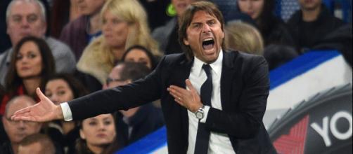 PSG: Conte visé pour l'après-Emery? - bfmtv.com