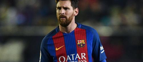 Real Madrid quiso fichar a Messi