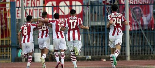 Serie C, Vicenza a un passo dal fallimento ... - fantagazzetta.com