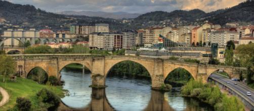 Visita Guiada a Ourense, la ciudad termal Art Natura - artnaturagalicia.com