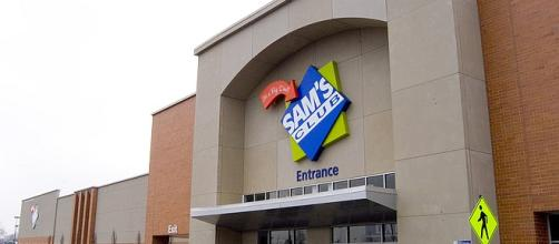 Walmart abruptly closed Sam's Club stores without notifying employees [Image: commons.wikimedia.org]