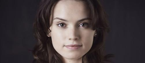 Who Is Daisy Ridley? Everything We Could Find on the 'Star Wars ... - mashable.com