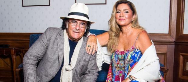 Albano e Romina, il dramma shock