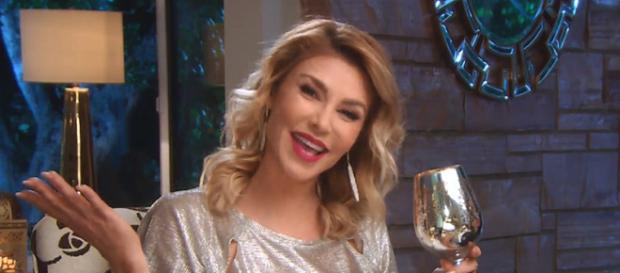 Brandi Glanville appears on 'Real Housewives of Beverly Hills.' - [Photo via Bravo / YouTube screencap]