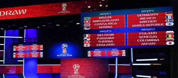 Copa do Mundo integra o calendário de 2018