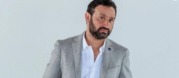 Cyril Hanouna et H2O prolongent leur contrat avec Canal+ jusque ... - ozap.com