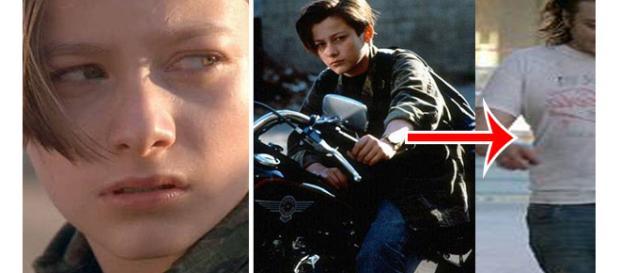 Ele mudou muito após o filme dos anos 1990