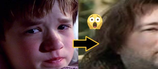 Haley Joel Osment aparece em mais uma temporada da série ''Arquivo X''