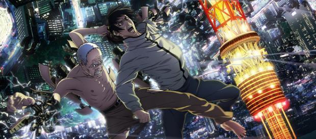 "Hiroya Okus Anime, ""Last Hero Inuyashiki"", kann aktuell auf Amazon-Video geschaut werden. ©MAPPA Co., Ltd."