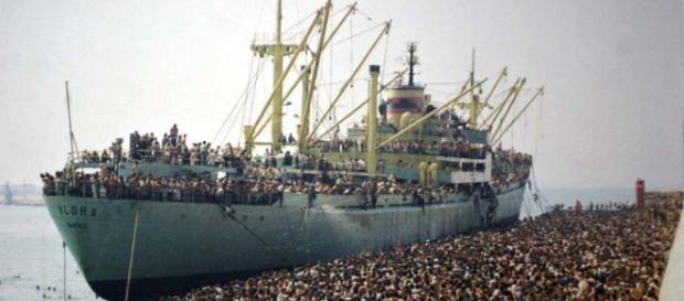 Il punto sul fenomeno migratorio in Italia: nuovi dati, vecchi ... - istitutoeuroarabo.it