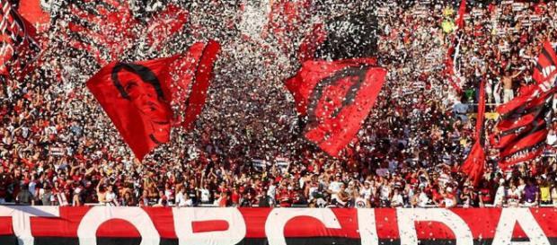 Jogo do Flamengo será transmitido ao vivo