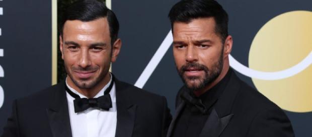 Ricky Martin e il fidanzato Jwan Yosef si sono sposati   Nanopress - nanopress.it