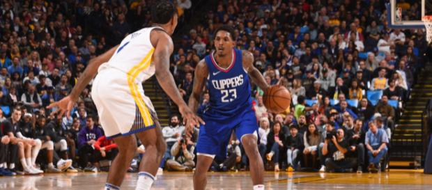 Should Lou Williams sign a contract extension with the Clippers ... - hoopshype.com
