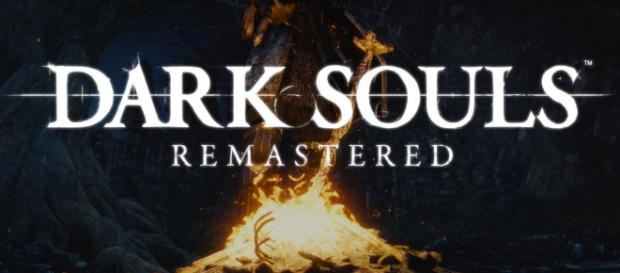 'Dark Souls Remastered' is coming soon. - [Playstation / YouTube screencap]
