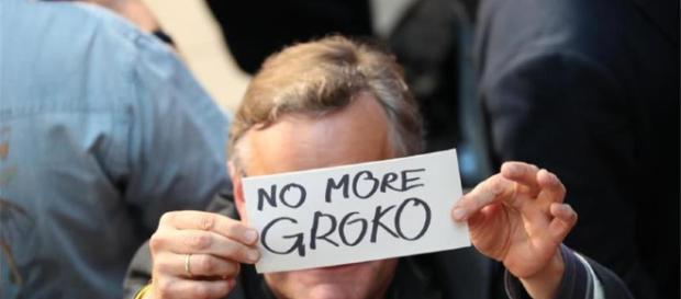 Wer außer SPD und CDU / CSU will hier eigentlich die GroKo? - ruhrnachrichten.de