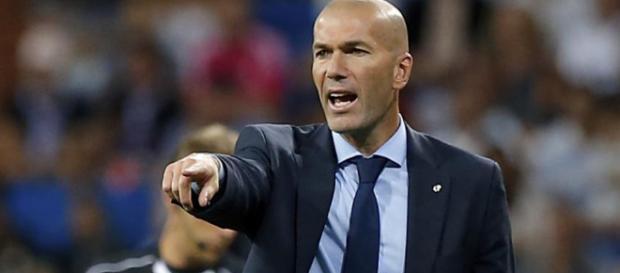 Los 5 señalados por Zidane que entran en la lista negra