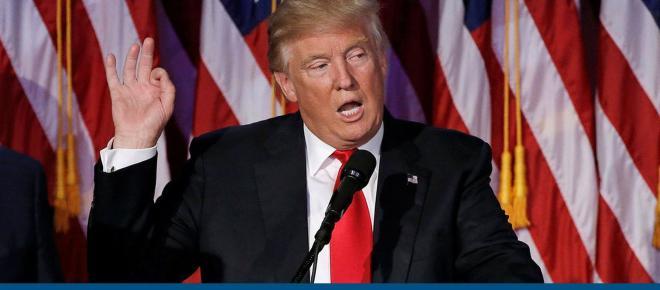Trump gegen Obama! Persönliche Genugtuung eines einfachen Mannes?