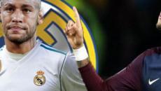 La única condición que ha puesto Neymar para fichar por el Real Madrid.