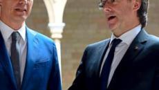 Carlos Cuesta hunde a Pedro Sánchez revelando sus traicioneras intenciones