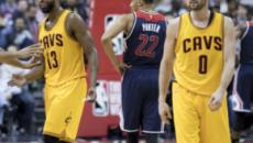 Cavaliers players are frustrated with LeBron James
