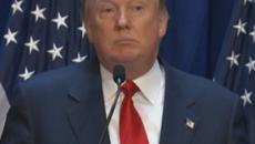 USA: Trump otra vez acusado de hacer comentarios racistas sobre inmigrantes