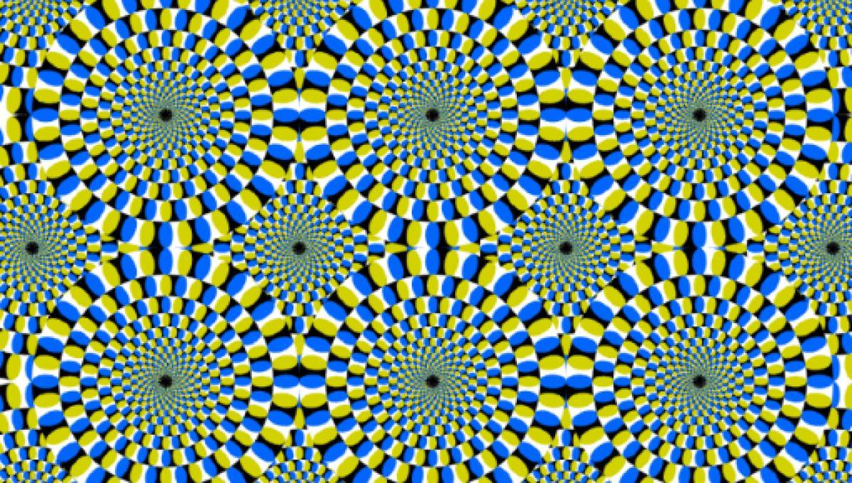 Image result for illusioni ottiche