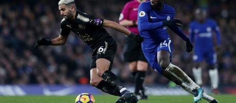 Chelsea e Leicester não saem do zero no campeonato inglês