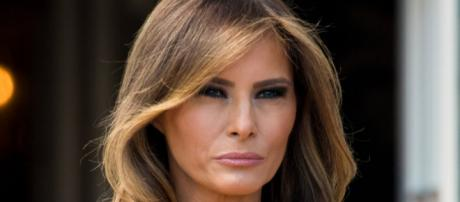 Melania Trump Replies to a Librarian Who Declined Her Offer ... - yourblackworld.net