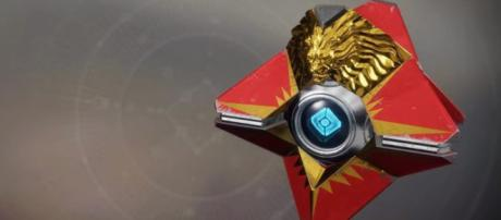 New Monarchy Ghost in 'Destiny 2.' - (xHOUNDISHx/YouTube screencap)