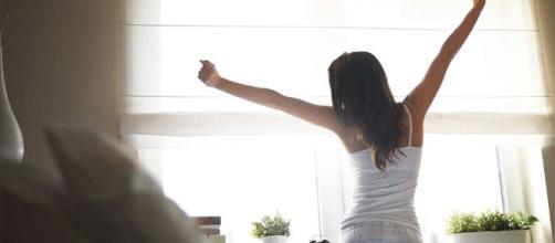 Un descanso reparador ayuda a mantener la salud y el bienestar. - msn.com