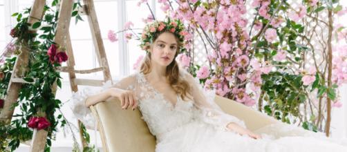 Las mejores bodas se esperan durante el 2018. - champagnesupernovia.com
